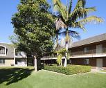 Villa Marseilles, Saddleback High School, Santa Ana, CA