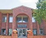 Wedgewood Village, D D Kirkland Elementary, Oklahoma City, OK