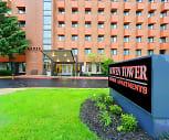 Bowen Tower Senior Apartments, 64133, MO
