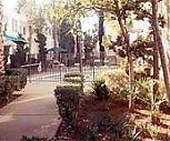 Villa Balboa, Coleman University, CA