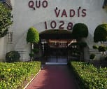 Quo Vadis, 90248, CA