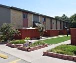 Gemini Village Apartments, George W Truett Theological Seminary, TX