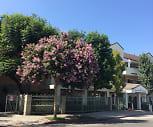 Telacu Monterey Park Plaza, Mark Keppel High School, Alhambra, CA