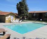 Casas Blancas, Fresno, CA