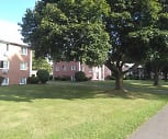 ENGLEWOOD MANOR APTS, Middlebranch Elementary School, Canton, OH