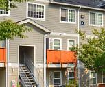 Springbrook Village, Covington Middle School, Vancouver, WA