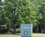 St. Gregory Apartments, Wedgewood Park School, Milwaukee, WI