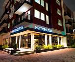 Metropolitan Apartments, Birmingham, AL