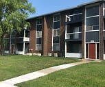 Westowne Apartments, William Jewell College, MO