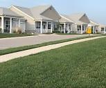 BEECH GROVE STATION SENIOR APARTMENT HOMES, 46107, IN