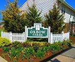 Community Signage, Oxbow Farms