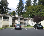 The Huntington Apartments, Meadows, Lacey, WA