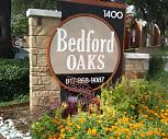 Bedford Oaks Apartments, 76034, TX