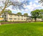 Nakoma Heights, Savanna Oaks Middle School, Fitchburg, WI