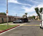 Pueblo Nuevo Apartments, Bobby Duke Middle School, Coachella, CA