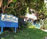 San Carlos, Ernest Lawrence Middle School, Chatsworth, CA