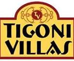 Logo, Tigoni Villas