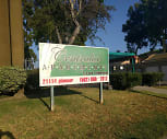 Centralia Apartments, Fedde International Studies Academy, Hawaiian Gardens, CA