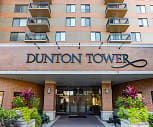 Dunton Tower, Arlington Heights, IL