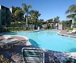 Cedar Shores Apartments, Point Loma Peninsula, San Diego, CA