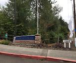 Radcliff Place, Kentlake High School, Kent, WA