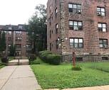 Green Court Apartments, 10553, NY