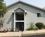 Hillcreek Apartments, Highlands Elementary School, Boise, ID