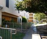 Azteca Apartments