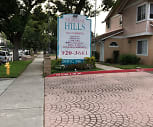 Highland Hills, Upland Elementary School, Upland, CA