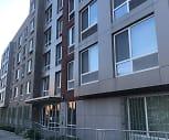Prospect Plaza, Bushwick, New York, NY