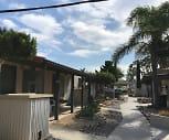 Vista De Pacifico, San Ysidro High School, San Diego, CA