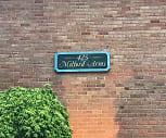 Milford Arms Apartments, Assumption Academy, Emerson, NJ