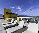 GaZE: Rooftop Deck with Sweeping Mountain Views, Fireplace and an Outdoor Kitchen with Gas Barbecues, ViO
