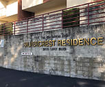 Silvercrest Residence, Calavera Hills Middle School, Carlsbad, CA