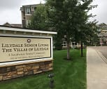Lilydale Senior Living, Mendota Heights, MN