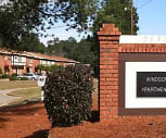 WINDSOR APARTMENTS, Darton College, GA