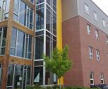 Centennial Hall, Galeville, NY