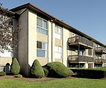 Forest Village Apartments, Mill Middle School, Williamsville, NY