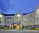 Candlewood Suites, Eagle, ID