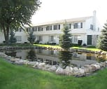 Georgetown Commons, Dorsey School of Business  Roseville, MI
