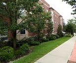 Polytech Apartments, Albany, NY