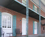 Jeff Davis Apartments, East Biloxi, Biloxi, MS