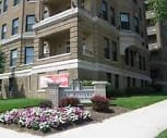 Pennrose Management Company: Riviera and Chateau, Western Baltimore, Baltimore, MD