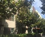 Westgate Apartments, Alhambra, CA