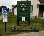 Maple Hill Apartments, 15666, PA