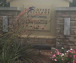 Discovery Village At Twin Creeks, Lowery Freshman Center, Allen, TX