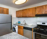 Kitchen, Park Greene Apartments