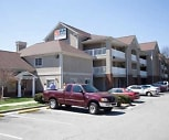 InTown Suites - Raleigh North (YRN), Northeast Raleigh, Raleigh, NC