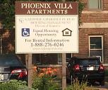 Phoenix Villa Apartments, Fredenberg, MN