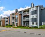 Eagle Ridge Apartments, Evergreen Elementary School, Monroeville, PA